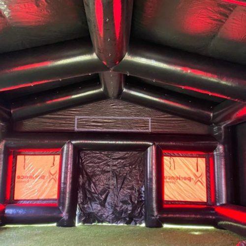 XXL Tent 2