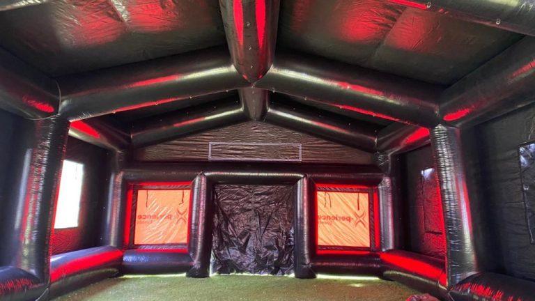 XXL Tent 3