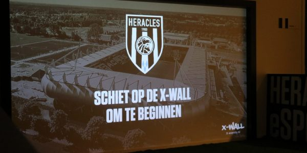 X-Wall Heracles 2