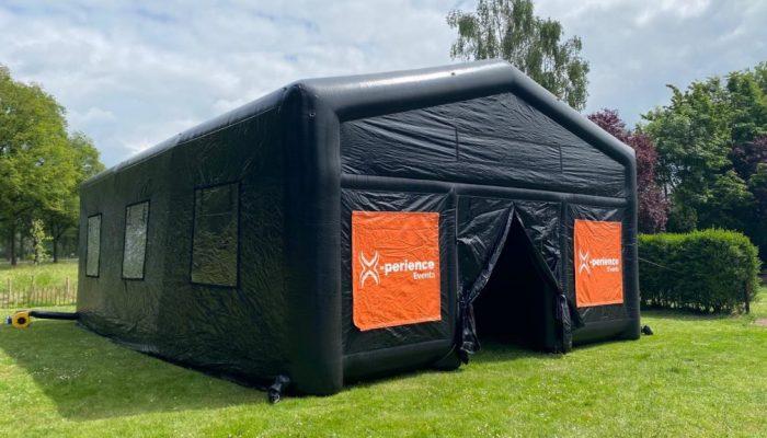 XXL Tent